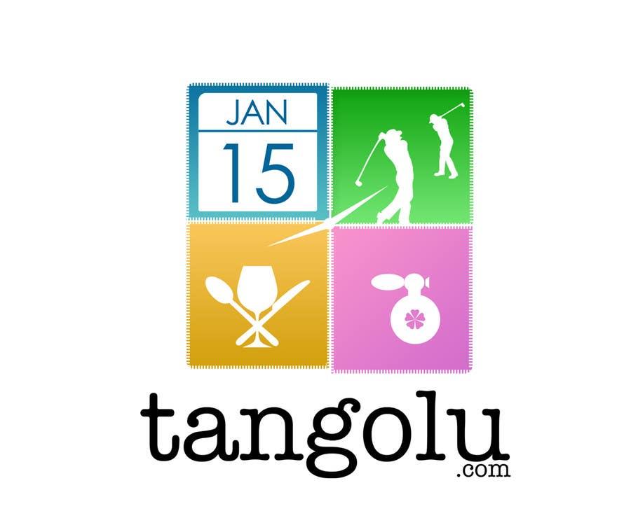Inscrição nº                                         290                                      do Concurso para                                         Logo Design for tangolu