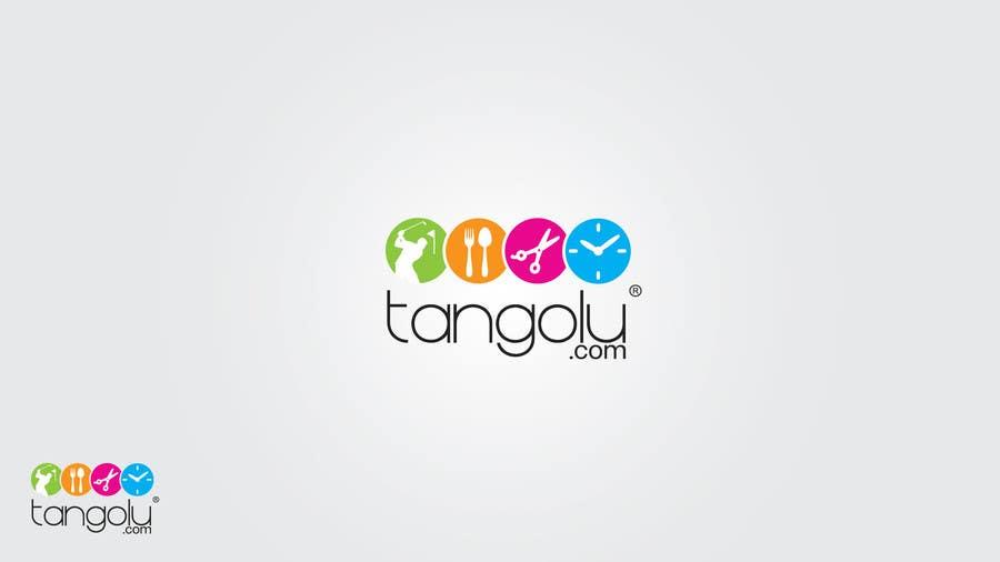 #240 for Logo Design for tangolu by todeto
