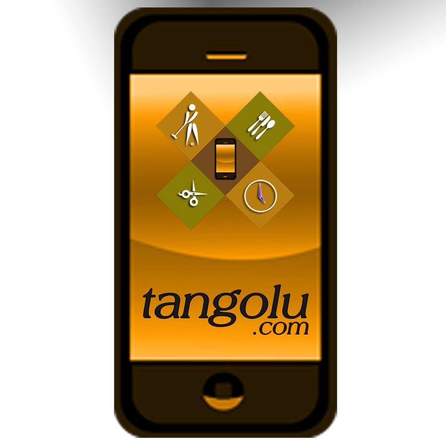 Inscrição nº                                         327                                      do Concurso para                                         Logo Design for tangolu
