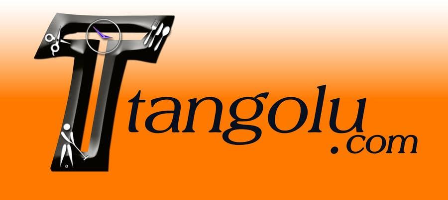 Inscrição nº                                         344                                      do Concurso para                                         Logo Design for tangolu