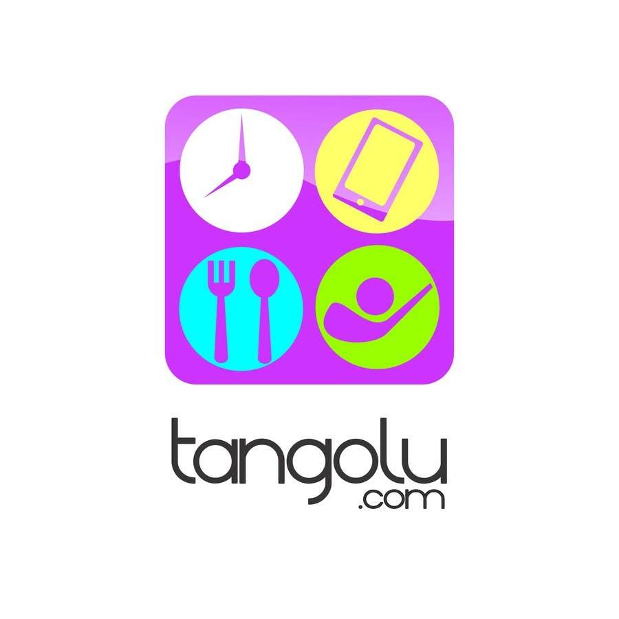 Inscrição nº                                         276                                      do Concurso para                                         Logo Design for tangolu