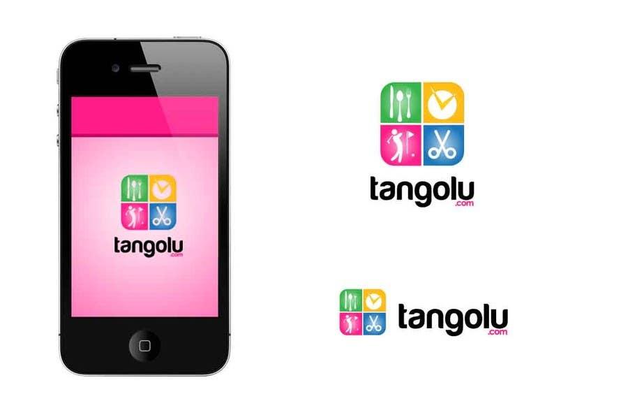 Inscrição nº                                         273                                      do Concurso para                                         Logo Design for tangolu