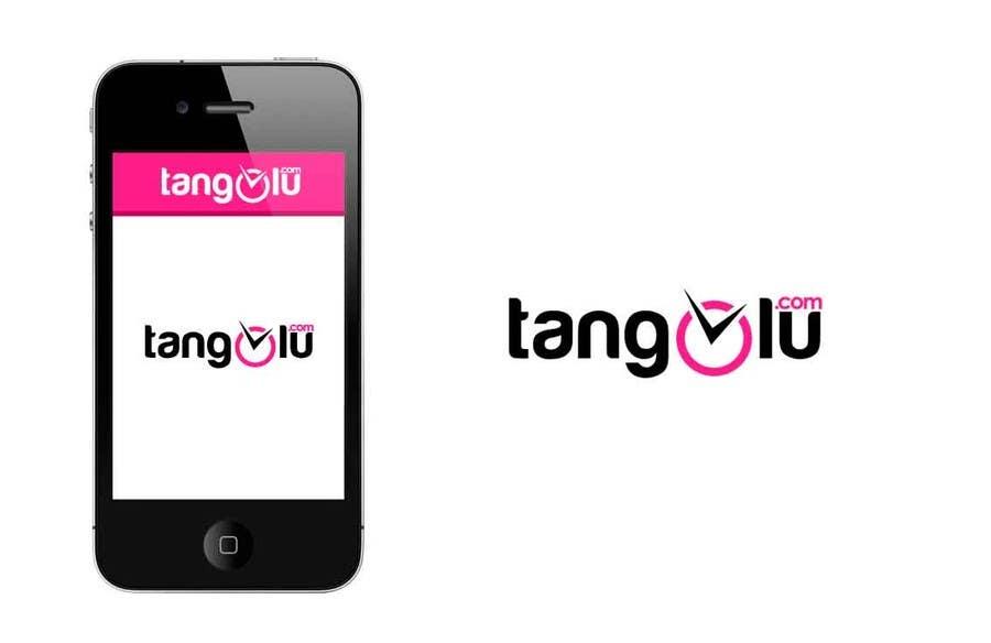 #271 for Logo Design for tangolu by IzzDesigner