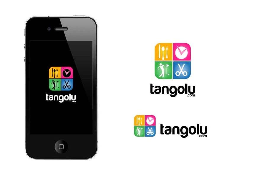 #280 for Logo Design for tangolu by IzzDesigner