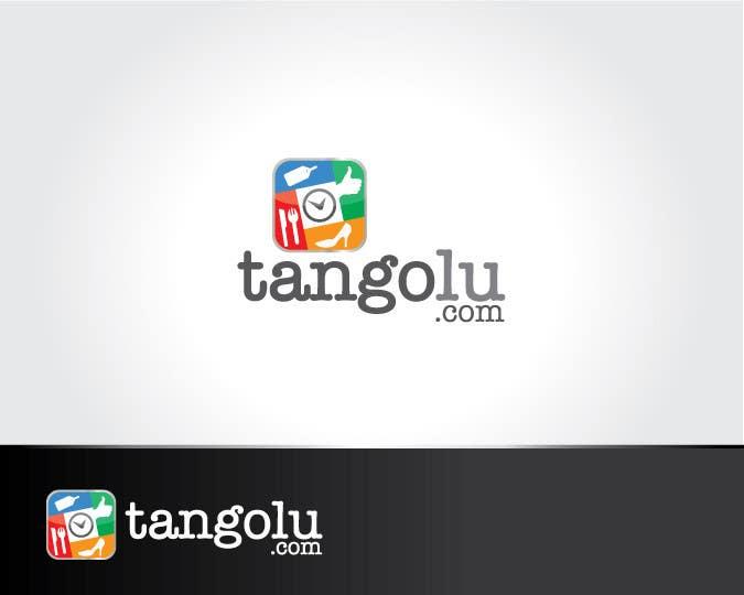 Inscrição nº                                         230                                      do Concurso para                                         Logo Design for tangolu