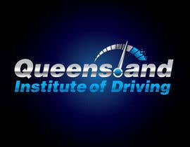 #103 for Logo Design for Queensland Institute of Driving af phenixwebsol