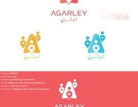 #177 for Design a Logo for Agarley and show your best work to the Middle East World by saifysyed