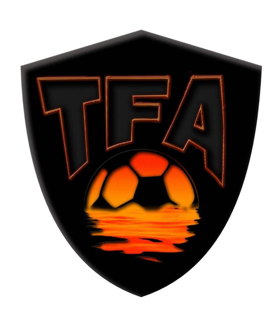 Contest Entry #35 for Design a logo for a Football (Soccer) Association
