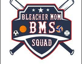 #102 cho Design a Logo for sports moms bởi bkrishan46