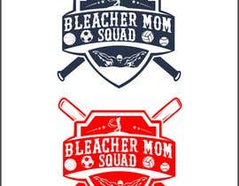 #120 cho Design a Logo for sports moms bởi bkrishan46