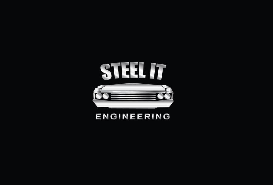 Inscrição nº 202 do Concurso para Logo Design for Steel It Engineering, Ballarat, Australia