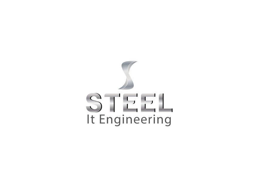 #229 for Logo Design for Steel It Engineering, Ballarat, Australia by Hasanath