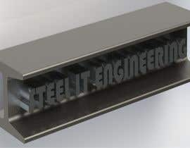 RDesignCo tarafından Logo Design for Steel It Engineering, Ballarat, Australia için no 159