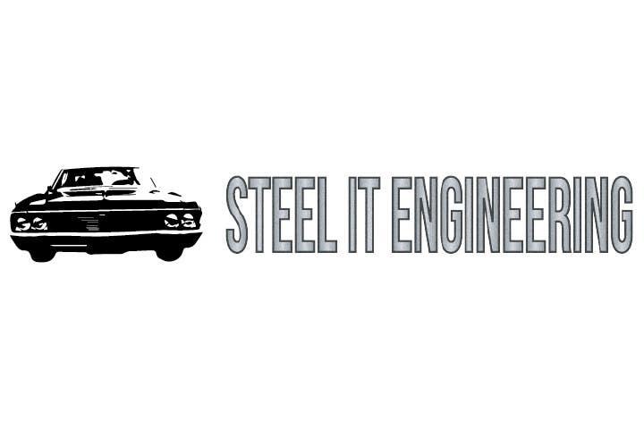 #52 for Logo Design for Steel It Engineering, Ballarat, Australia by codyschrank