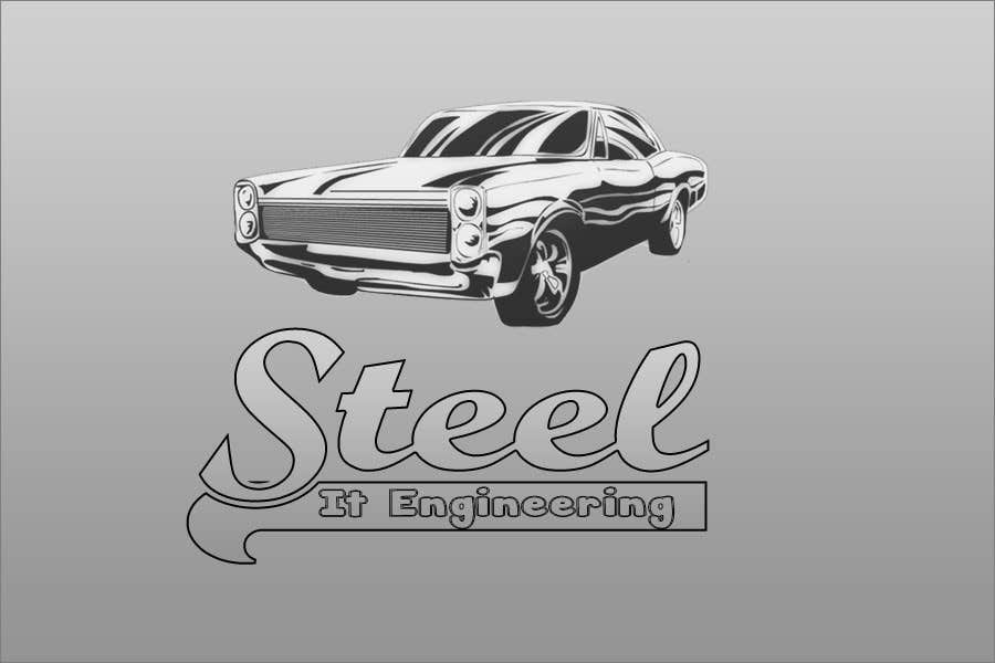Inscrição nº 230 do Concurso para Logo Design for Steel It Engineering, Ballarat, Australia