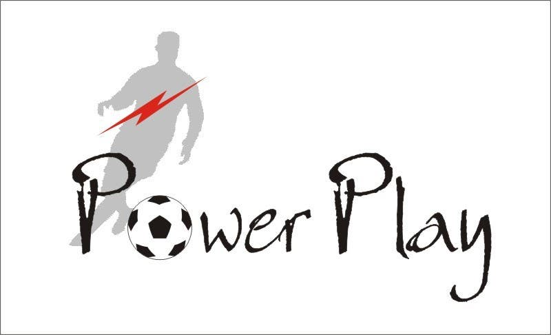 Contest Entry #                                        180                                      for                                         Logo Design for Power play
