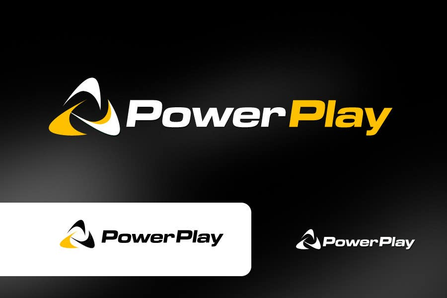 Contest Entry #                                        247                                      for                                         Logo Design for Power play