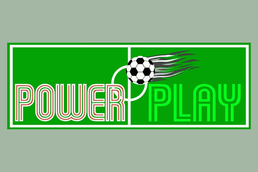 #264 for Logo Design for Power play by zkos