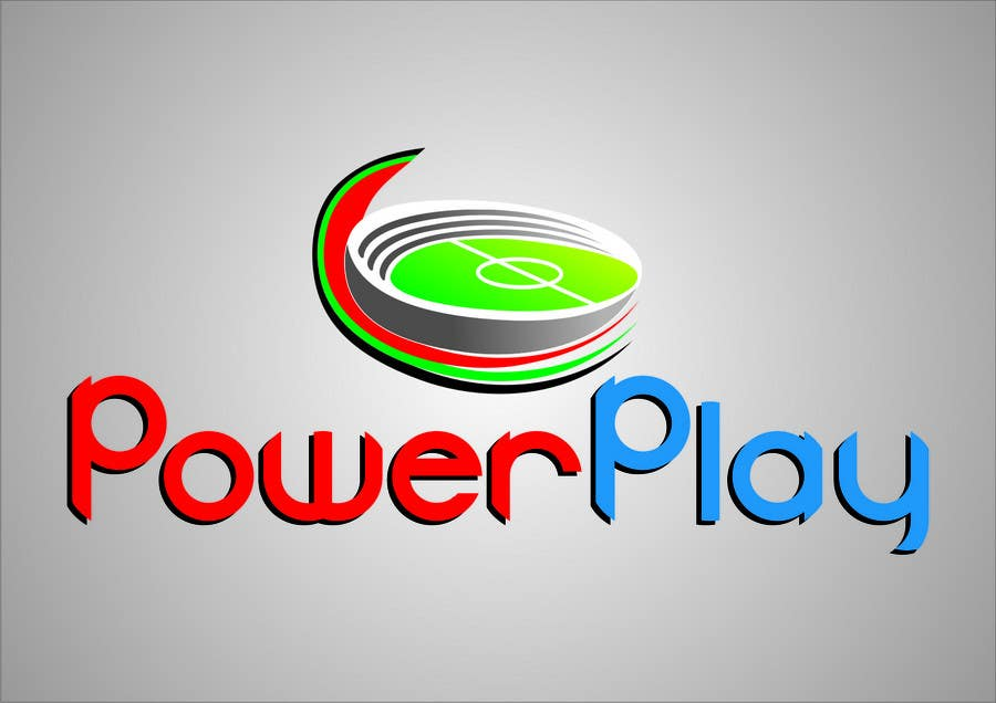 #284 for Logo Design for Power play by p01s0n