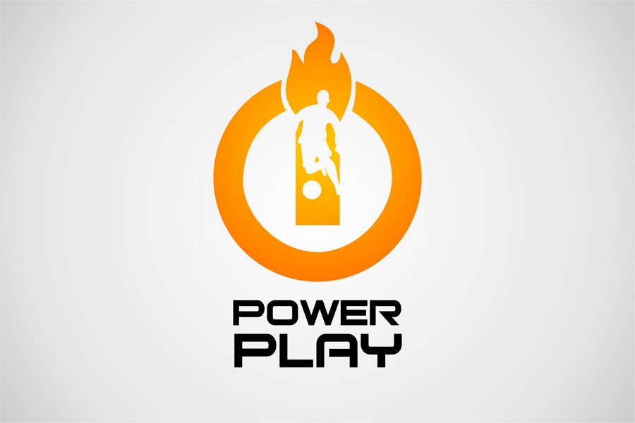 Contest Entry #                                        183                                      for                                         Logo Design for Power play
