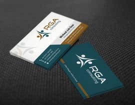 #49 untuk Design of Business cards, email signature and Power Point Template oleh mamun313