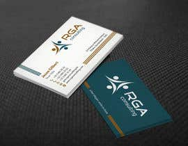 #50 untuk Design of Business cards, email signature and Power Point Template oleh mamun313