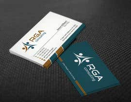 #51 untuk Design of Business cards, email signature and Power Point Template oleh mamun313