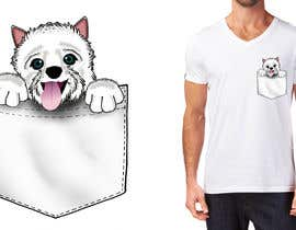 #31 , Design a T-Shirt 来自 marijakalina