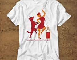 #93 , Design a T-Shirt 来自 hamidbd2310