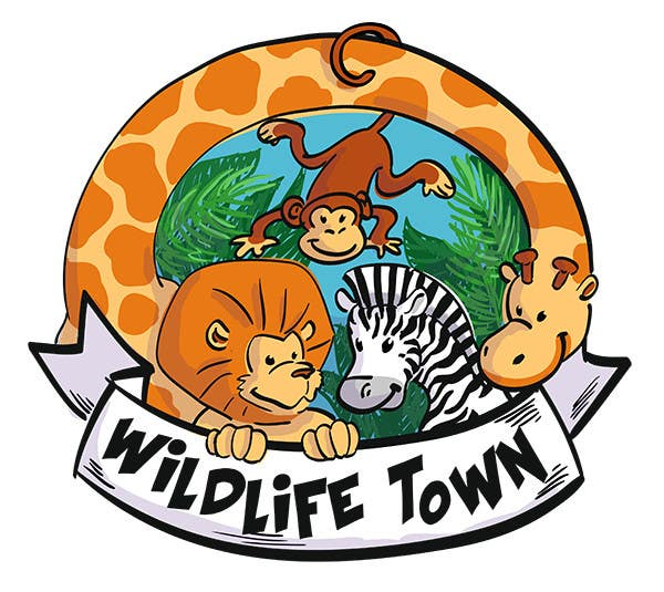 Конкурсная заявка №45 для Logo Design for Wildlife Town