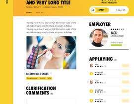 #25 for Design a proper BUY button on the page by JulioEdi