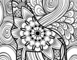 #44 cho Create coloring table cloth designs- 4 winners! bởi sonalfriends86