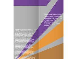 #28 for Design a Flyer for a website designer company af asik01711