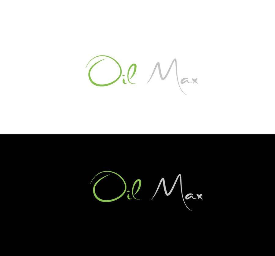 Kilpailutyö #6 kilpailussa Design a Logo - OilMax