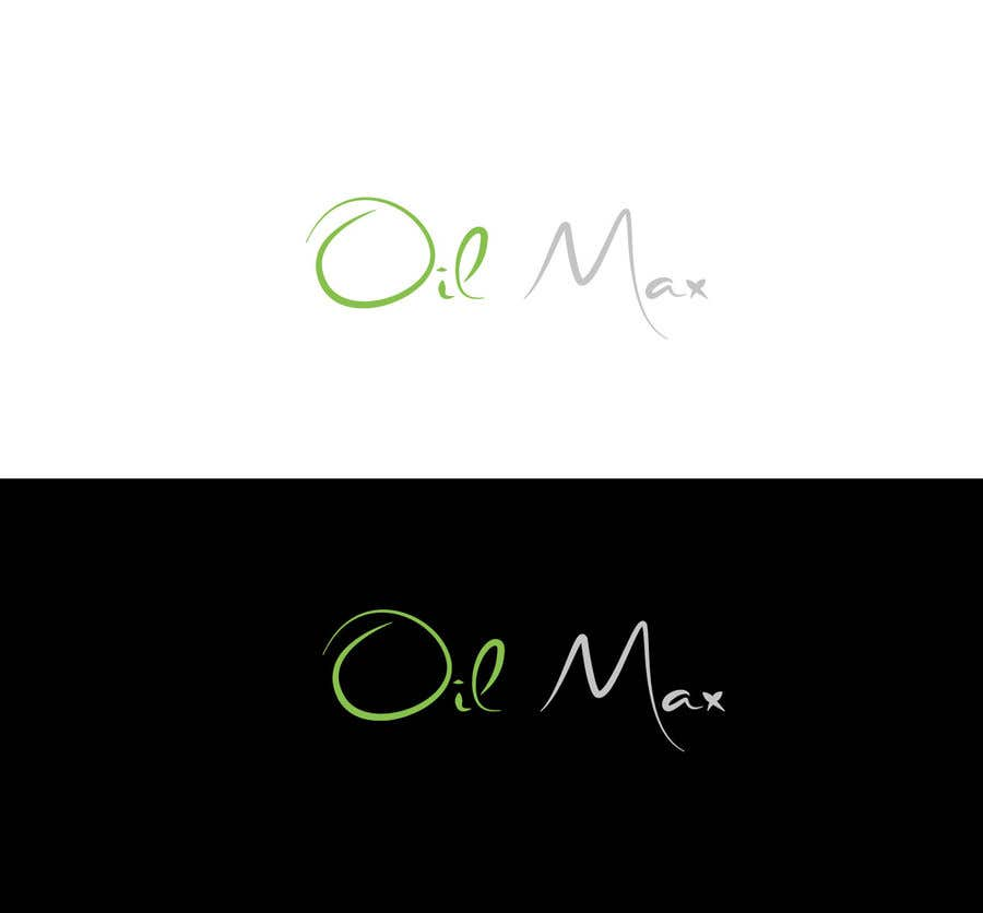 Bài tham dự cuộc thi #6 cho Design a Logo - OilMax
