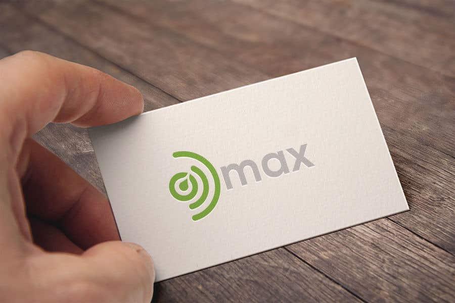 Kilpailutyö #52 kilpailussa Design a Logo - OilMax
