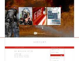 #7 for Design a Website mock by JaroslavsD