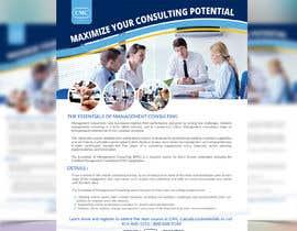 fbkanik01 tarafından Business course flyer - Essentials için no 125