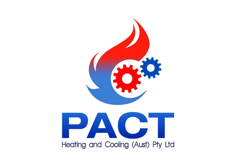 Contest Entry #                                        65                                      for                                         Heating and Cooling company is branching out