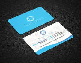 #35 for Design A Business Card For A Hobby Jewelry Business by risfatullah