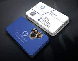 tasmimahsan tarafından Design A Business Card For A Hobby Jewelry Business için no 31
