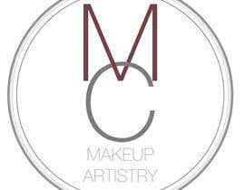 #24 for Make up artistry logo needs to be better for instagram by LinneaM