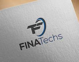 #35 for Design a Logo for a Tech Finance firm by sabihayeasmin218