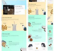 #20 for Build a Website - fashion label by haopanda