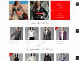#22 for Build a Website - fashion label by aurora4pps