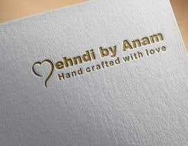 Nro 67 kilpailuun Design a Logo käyttäjältä khanma886