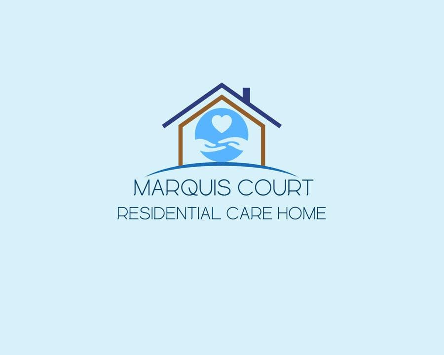 Bài tham dự cuộc thi #                                        34                                      cho                                         RESIDENTIAL CARE HOME LOGO
