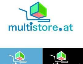 #16 für Design eines Logos für den Shop Multistore.at von giacomonegroni