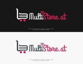 #36 für Design eines Logos für den Shop Multistore.at von AbanoubFahmy01