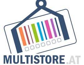 #23 für Design eines Logos für den Shop Multistore.at von Webheldin